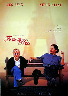 French Kiss 1995 film