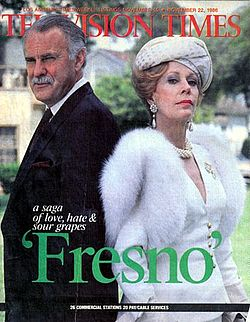 Fresno TV miniseries