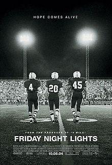 Friday Night Lights film