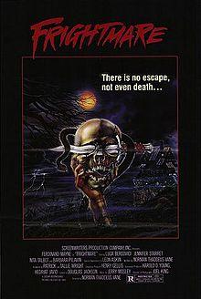 Frightmare 1983 film