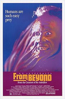 From Beyond film