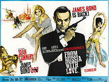 From Russia with Love film