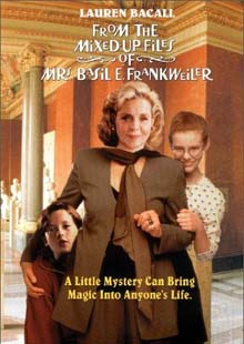 From the Mixed Up Files of Mrs Basil E Frankweiler 1995 film