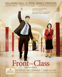 Front of the Class film