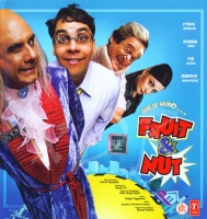 Fruit and Nut film