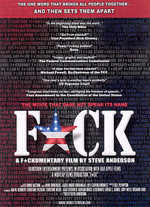 Fuck film