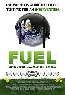 Fuel film