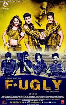Fugly 2014 film