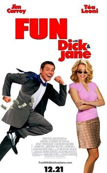 Fun with Dick and Jane 2005 film