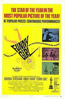 Funny Girl film