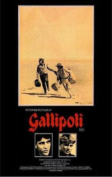 Gallipoli 1981 film