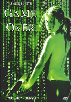 Game Over 2003 film