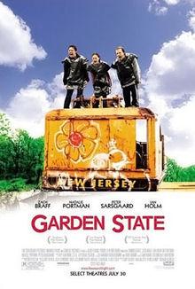 Garden State film