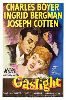 Gaslight 1944 film