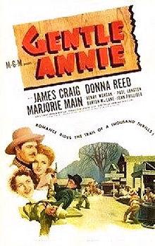 Gentle Annie film