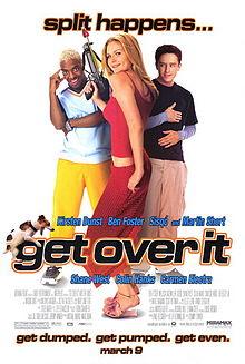 Get Over It film