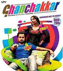 Ghanchakkar film