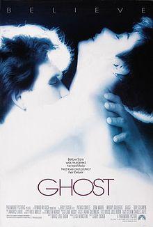 Ghost 1990 film