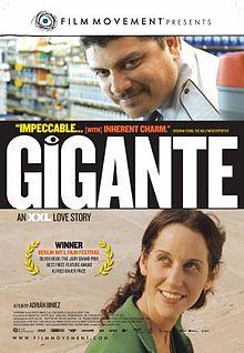 Giant 2009 film