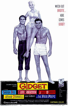 Gidget film