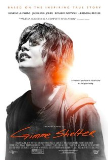 Gimme Shelter 2013 film
