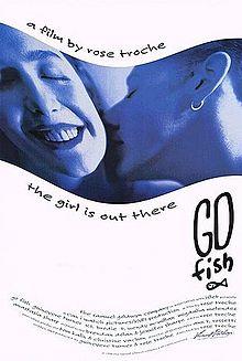 Go Fish film