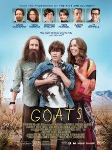 Goats film