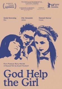 God Help the Girl film