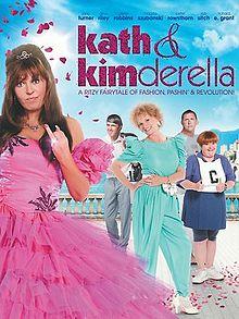 Kath Kimderella