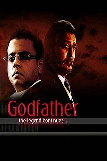 Godfather 2007 film
