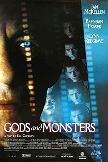 Gods and Monsters film