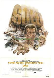Gold 1974 film