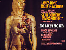 Goldfinger film