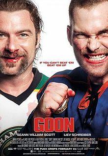 Goon film
