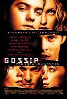 Gossip 2000 American film