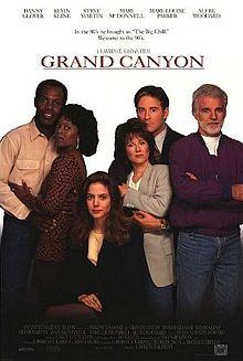 Grand Canyon 1991 film