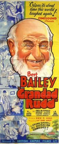 Grandad Rudd