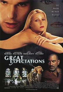 Great Expectations 1998 film