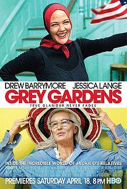 Grey Gardens 2009 film