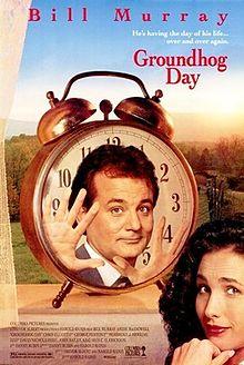 Groundhog Day film