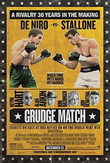 Grudge Match film