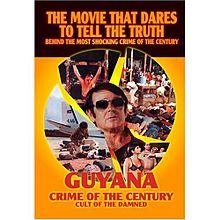 Guyana Crime of the Century