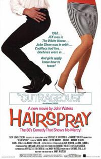 Hairspray 1988 film