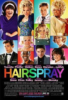 Hairspray 2007 film