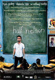 Half Nelson film