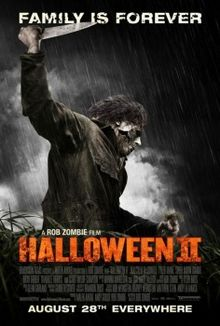 Halloween II 2009 film