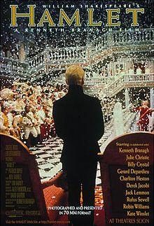 Hamlet 1996 film