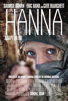 Hanna film