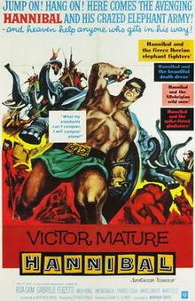 Hannibal 1959 film