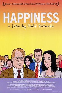 Happiness 1998 film